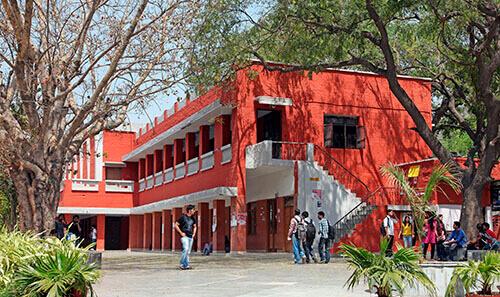 Hans Raj College, New Delhi
