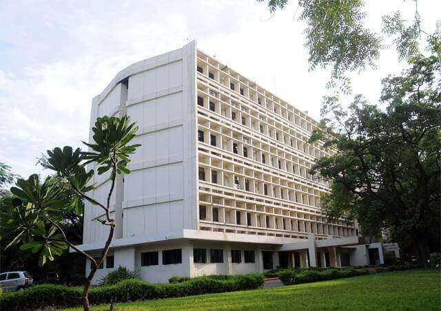 Indian Institute of Technology – Chennai
