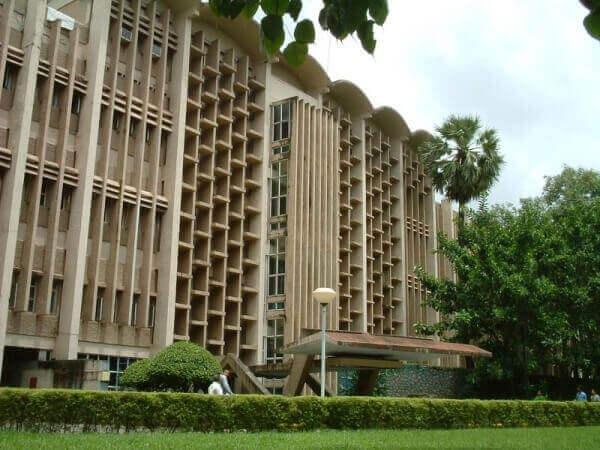 Indian Institute of Technology – Mumbai