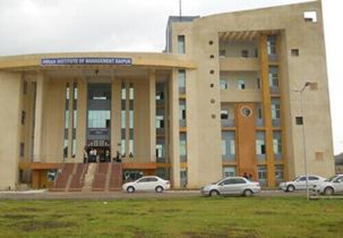 Indian Institute of Management, Raipur