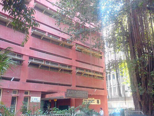 Jamnalal Bajaj Institute of Management Studies, Mumbai