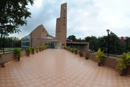 National Law School of India