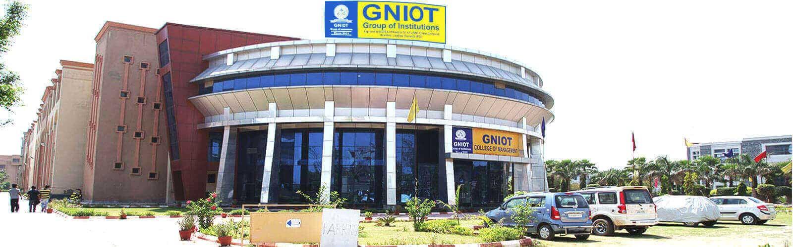 GNIOT University