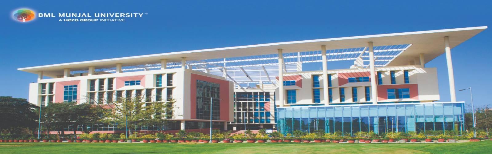 bml university