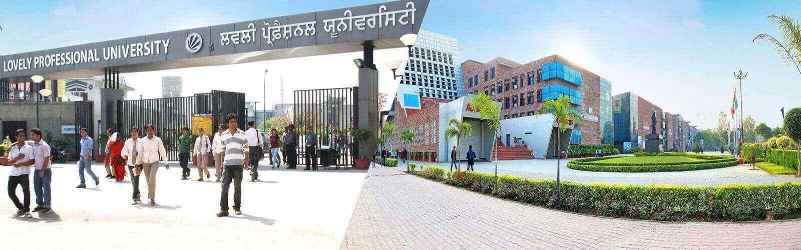 lpu University