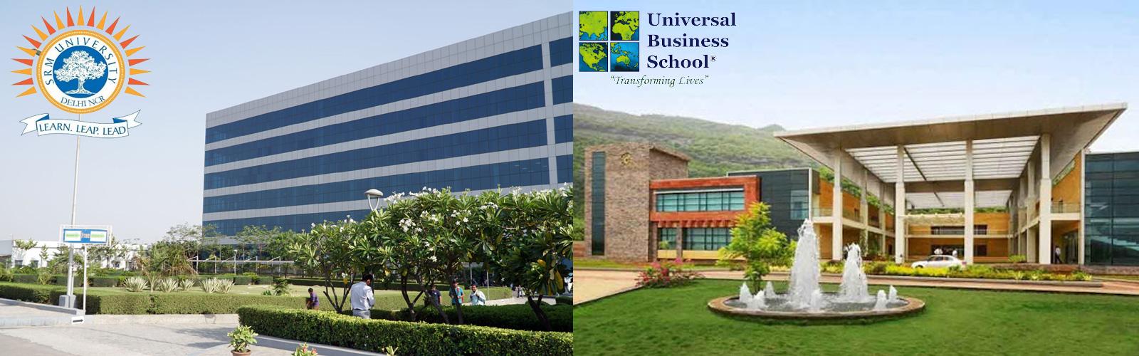 UBS university