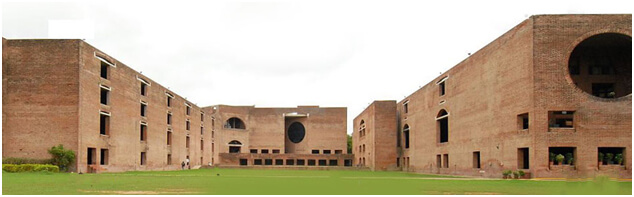 Indian Institute of Management Ahmedabad  (IIM-A)