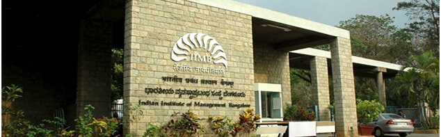 Indian Institute of Management Bangalore (IIM-B)