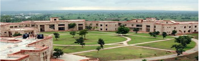 Indian Institute of Management Indore (IIM-I)