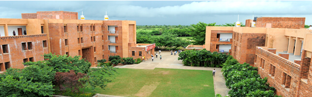 Indian Institute of Management Nagpur (IIM-N)