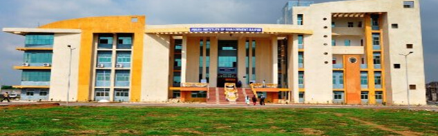 Indian Institute of Management Raipur (IIM-Raipur)