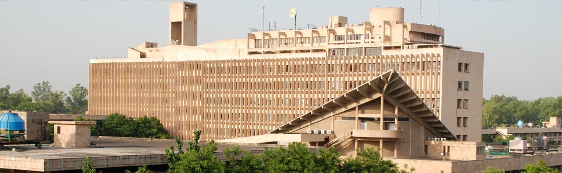Indian  Institute of Technology Delhi – IITD