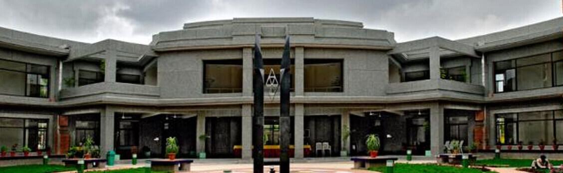 Indian Institute of Technology Gandhinagar  - IITGN