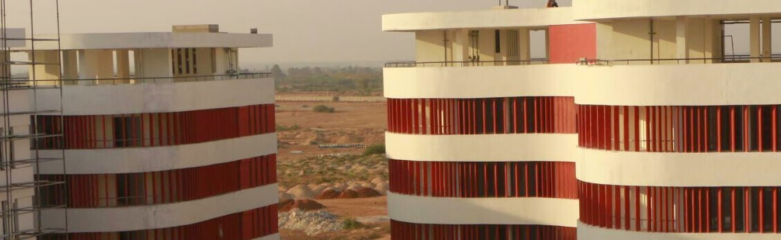 Indian Institute of Technology Hyderabad -  IITH