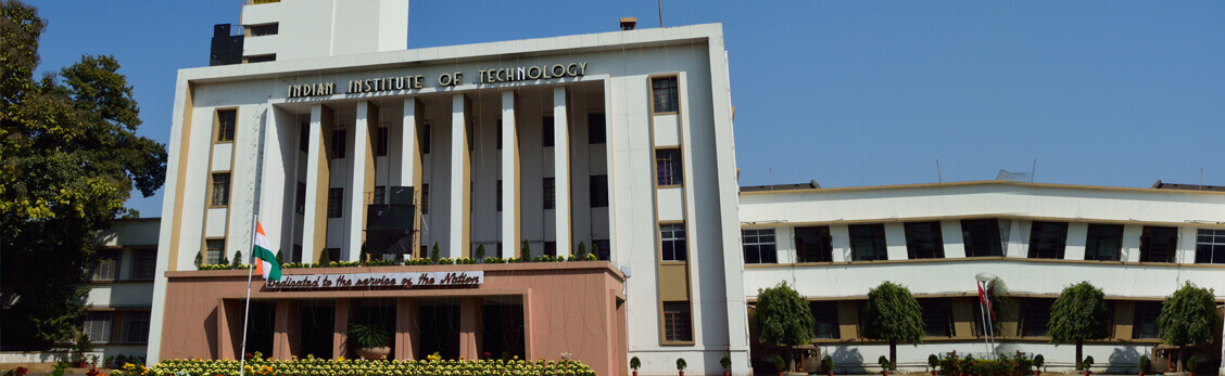 Indian Institute of Technology Kharagpur -  IITKGP