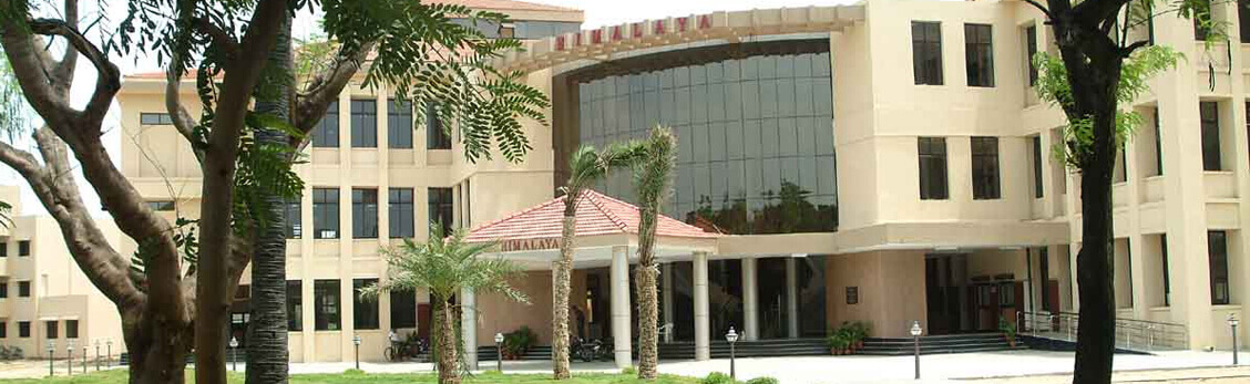 Indian  Institute of Technology Madras- IITM