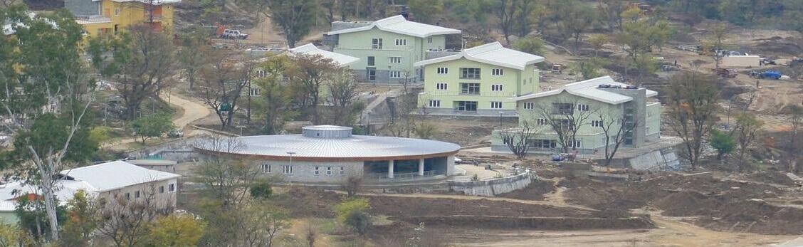 Indian Institute of Technology Mandi -  IITMandi