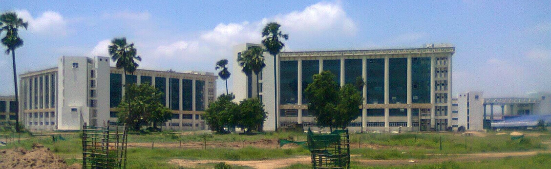 Indian Institute of Technology Patna - IITP
