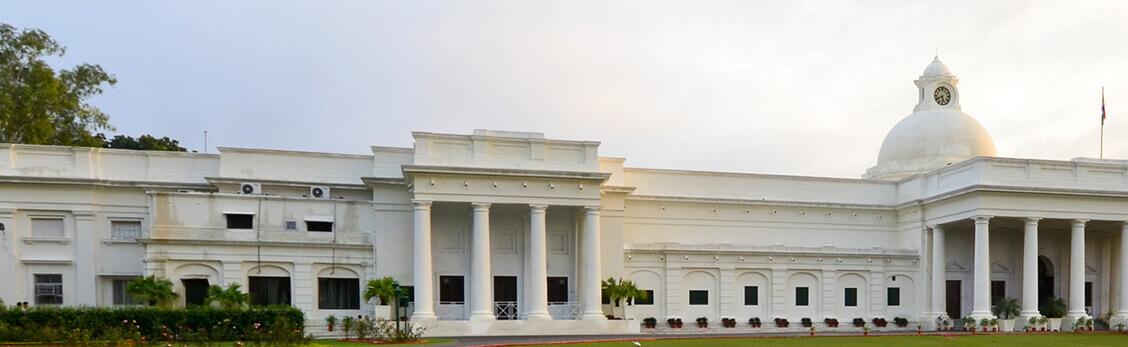 Indian  Institute of Technology Roorkee - IITR
