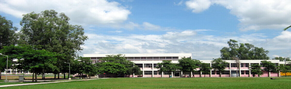 Indian  Institute of Technology Ropar - IITRPR