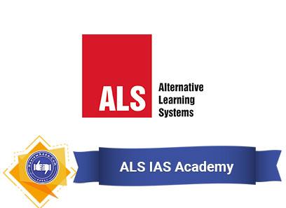 ALS IAS Academy