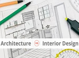 Difference Between Architect Vs Interior Designer Which Career Is Better