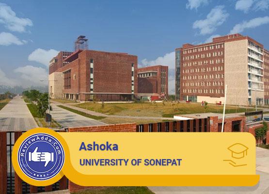 Ashoka University Sonepat