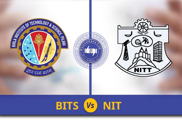 BITS vs NIT