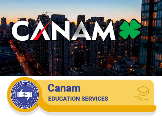 Canam Education Reviews
