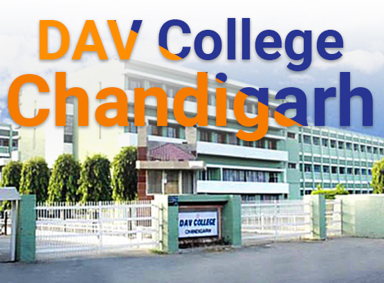 DAV-College-Chandigarh BCA Admission
