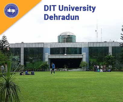 DIT University Dehradun