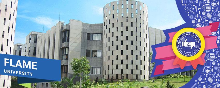 FLAME University Pune