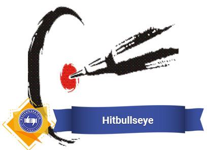 Hitbullseye