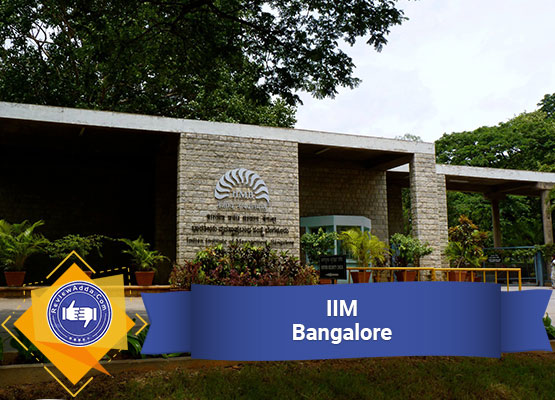 IIM Bangalore Reviews