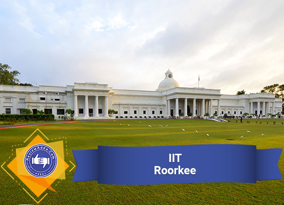 IIT Roorkee Reviews