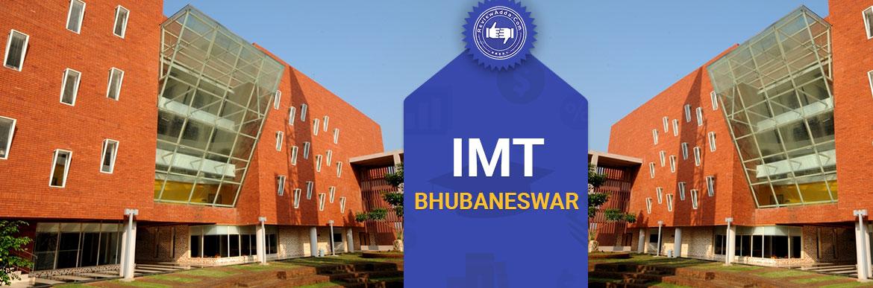 IMI Bhubaneswar