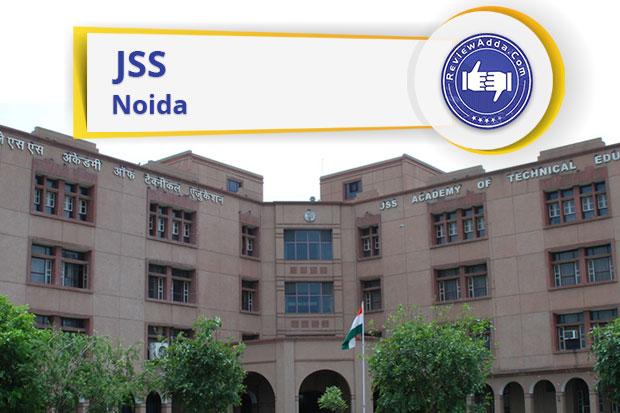 JSS Noida