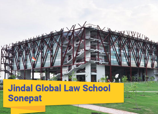 Jindal Global Law School Sonepat