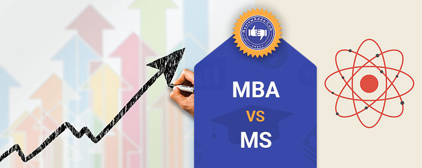 MBA vs MS-Study Abroad
