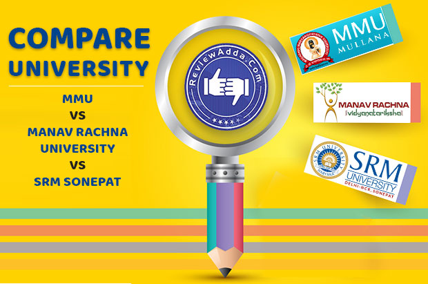 MMU-vs-Manav-Rachna-University-vs-SRM