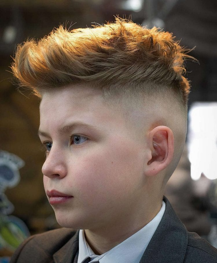 Boys Hairstyles 2019 Indian 76