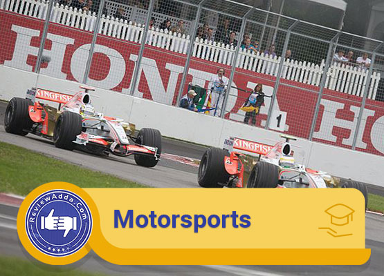 Motorsports in India