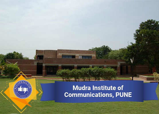 Mudra Institute of Communications Pune