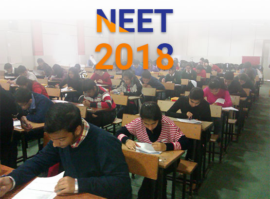 MBBS Admission 2018 via NEET