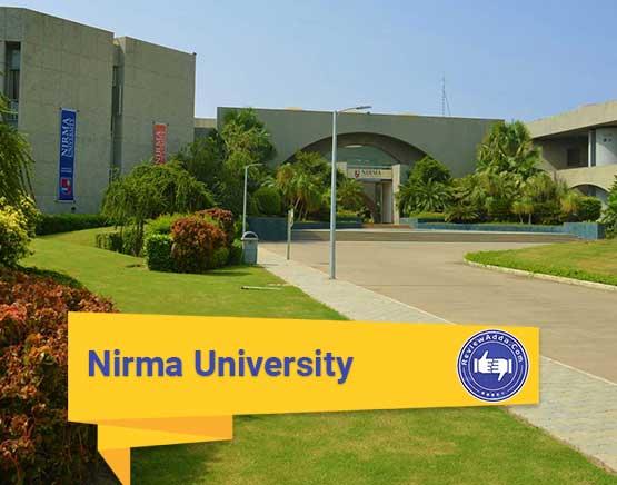 Nirma University