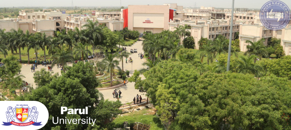 Parul University Vadodara Reviews On Placements Faculty Facilities
