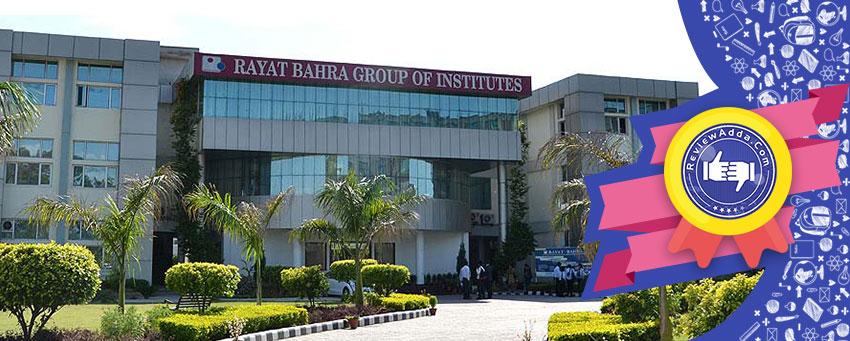 Rayat Bahra University, Punjab