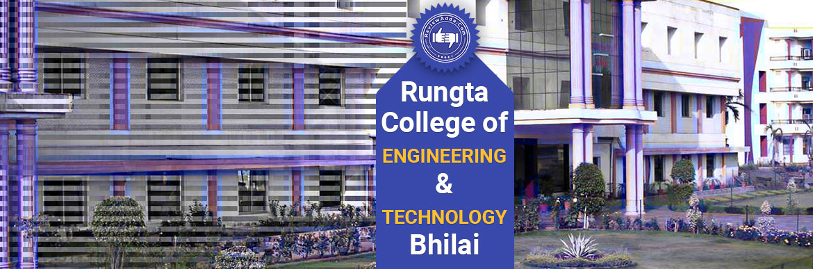 Rungta College of Engineering and Technology Bhilai
