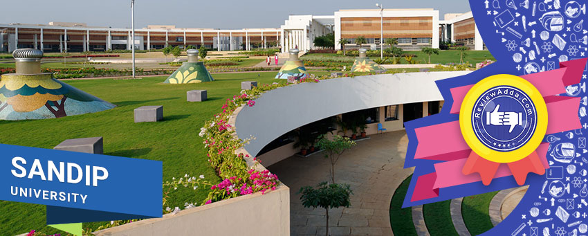 Sandip University