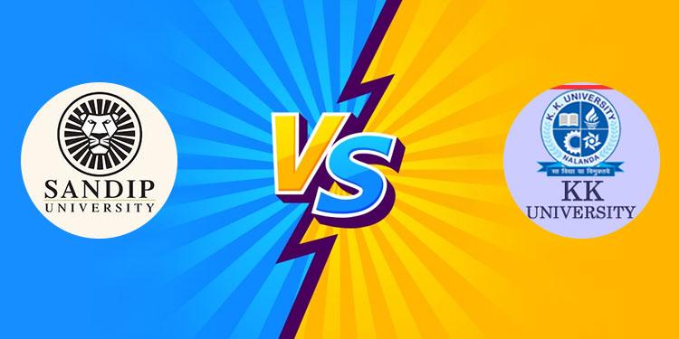 Sandeep vs KK